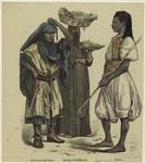 Egyptian Women And Men.
