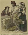 Aus dem Volsker Gebirge ; Neapolitanischer Fischer (aus den neopolit. Apenninen.)