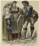Genzano ; Pifferario (neopolit. Apenninen)
