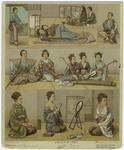 Japanese Women.