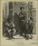 Circassians In Constantinople.