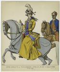 Sophie Charlotte De Mecklenbourg-Strelitz, Reine D'Angleterre, 1775-80.