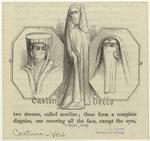 Eastern veils
