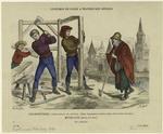 Charpentiers, Compagnons Du Devoir ; Mendiante, Xve Siècle.