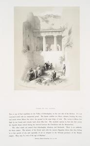 Tomb of St. James, Valley of Jehoshaphat