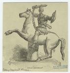 Roman Horseman.
