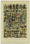 Edad Media -- Armas, Adornos Y Calzado De Los Francos (500-1200).