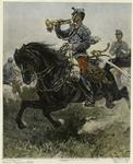 Trumpet of Hussards.