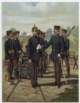 8th Heavy Artillery Regiment, Rhenish.