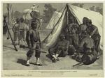 The Afgan War : Cabul exp