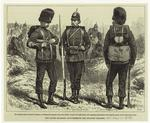 The Oliver magazine accountrements for infantry soldiers