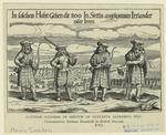 Scottish soldiers in serv