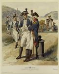 Infantry & Artillery, 1783-1796.