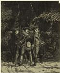 Continental Army, 18th Century.