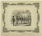 Gen. Marion Drilling Recruits, 1780.