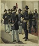 [Leaders of the United States Army, 1862-1871.]