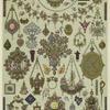 Jewelry, Sixteenth Century.]