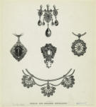Indian And English Jewellery