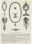 English And French Jewellery.