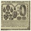 The Steinau Jewelry Co.'S Imperial Casket.