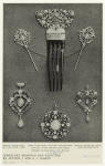Jewellery Designed And Executed By Arthur J. And G. C. Gaskin.