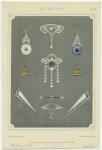 [Jewelry, France, ca. 191