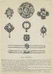 Irish Ornaments.