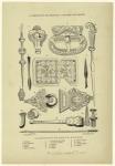 Collection De Bijoux Francs.