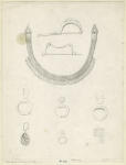 [Jewelry, ancient Rome.]