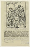 Musiciens.  Joueurs de harpe et de lyre (Cythara et Testudo).