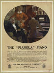 "The ""Pianola"" p"