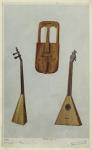 [Crwth and balalaika, sid
