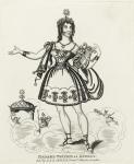 Madame Vestris as Apollo
