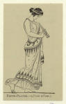 Flute-player (from a vase).
