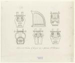 Varieties of the great lyre or phorminx ; The trigonon.