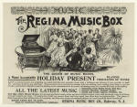 The Regina music box.