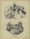 Die musikalische soirée ; Der löwe ; Wenn Liszt gespielt wird.