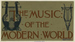 The music of the modern w