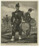 L'ancien tambour supprimé dans l'armée par le général Farre et rétabli par le général Billot.