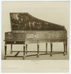 [Harpsichord.]