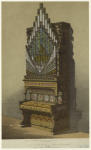 A chancel organ, by Messr