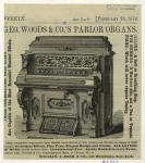 Geo. Woods & Co.'s parlor