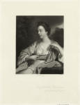 Lady Charlotte Fitzwilliam, afterwards Lady Dundas.
