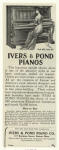Ivers & Pond pianos.