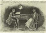 John Brinsmead & Sons pianos.