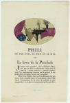 Phili, ou par dela le bie