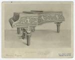 Broadwood's grand piano.