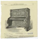 Brinsmead's registered pianoforte.