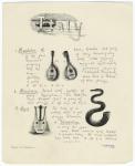 Italy : Mandolin ; Mandol