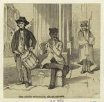 The negro reveillee, Charlestown.